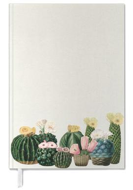 Cactus Garden -Terminplaner