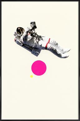 Float Framed Poster