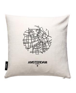 Amsterdam Housse de coussin