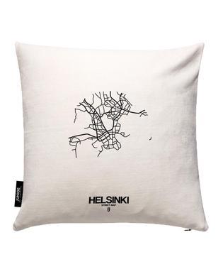 Helsinki Kissenbezug