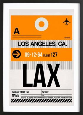 LAX-Los Angeles