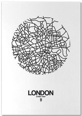 London notitieblok