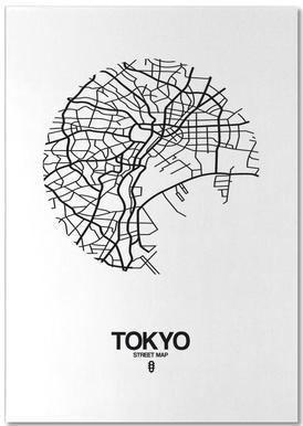 Tokyo bloc-notes