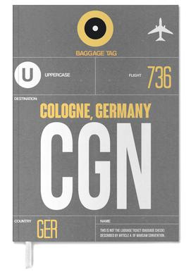 CGN - Cologne