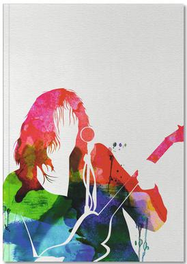 Neil Young Notebook