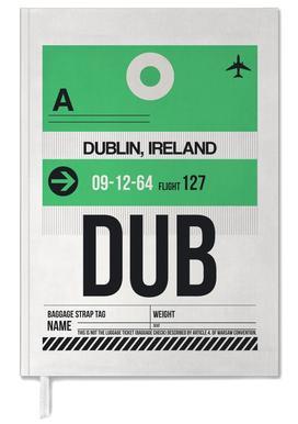 Dublin Personal Planner