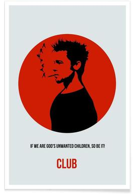 Club Poster 2