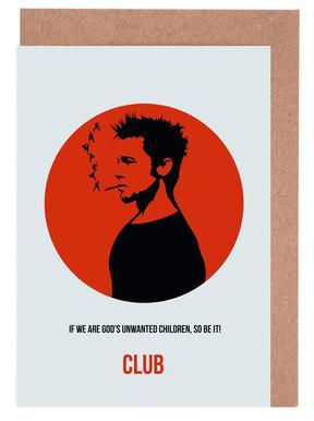 Club Poster 2
