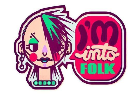 I'm into Folk