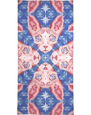 Sphynxcat Serenity Quartzrose