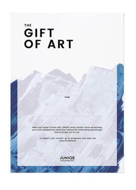 Gift Card - Gift of Art
