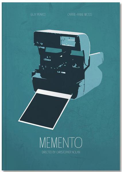 57c59cdeb9db7 Memento en Impression sur acrylique par Calm The Ham   JUNIQE