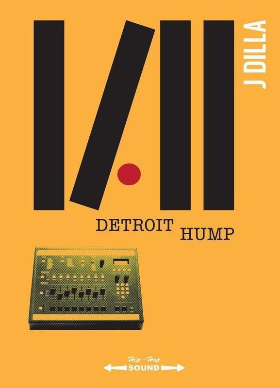 Detroit Hump as Canvas Print by 121 Creatives | JUNIQE