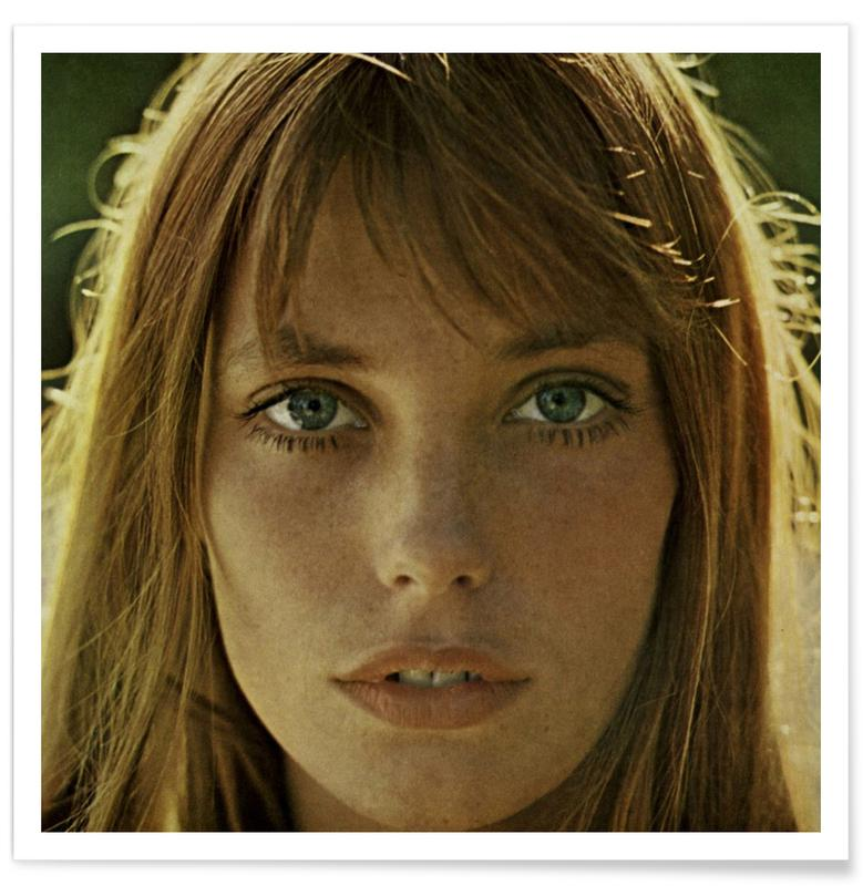 Jane Birkin as Poster by Vintage Photography Archive  f9c24669afda
