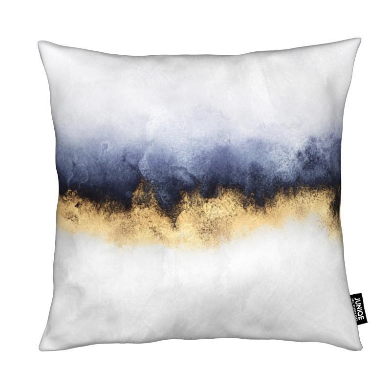 sky as cushion by elisabeth fredriksson juniqe