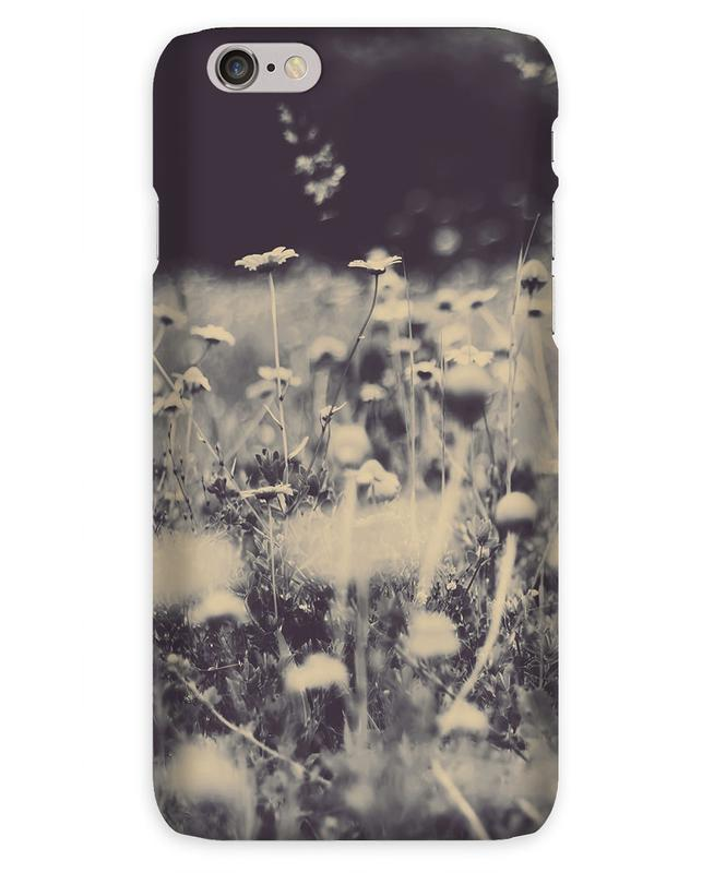 Wild And Free As Iphone 6s Case By Ingrid Beddoes Juniqe