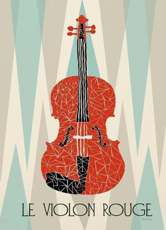 The Red Violin 1998  IMDb