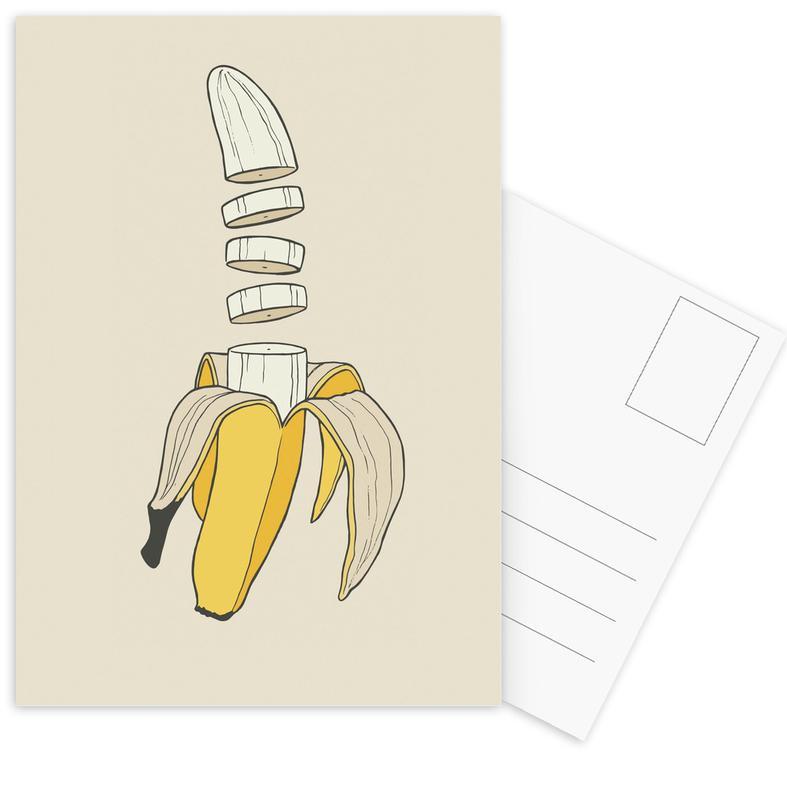 diagram banana splits wiring diagram m6 Aggregate Fruit Diagram banana split as postcard set by rob snow creative juniqe diagram banana splits