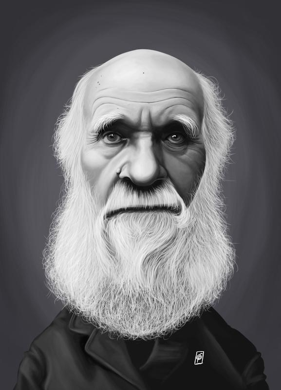 An analysis of the affinities by charles darwin