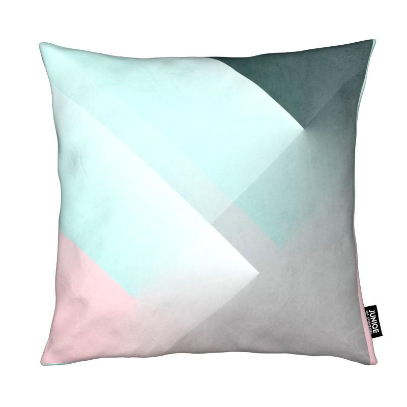 rad ii als kissen von metron juniqe. Black Bedroom Furniture Sets. Home Design Ideas