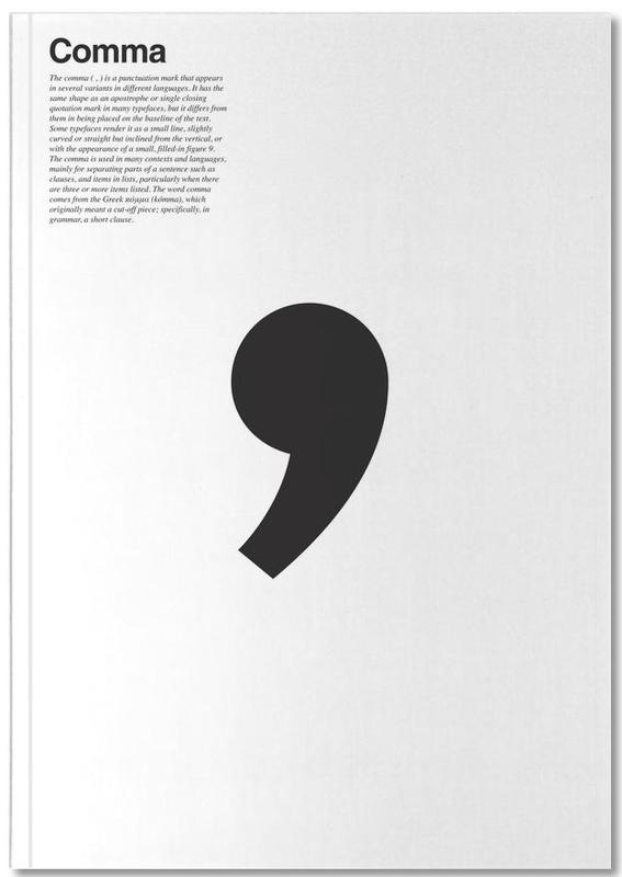 Comma geschenkgutschein