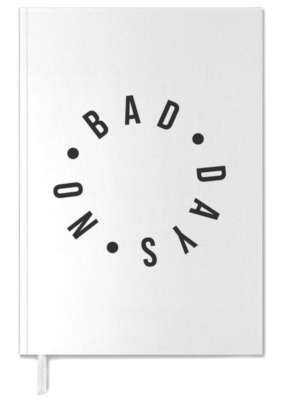 Bad Planner no bad days as personal planner by honeymoon hotel juniqe