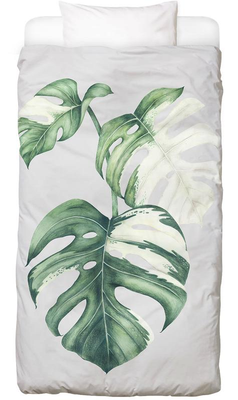 tropical no 5 en linge de lit par typealive juniqe. Black Bedroom Furniture Sets. Home Design Ideas