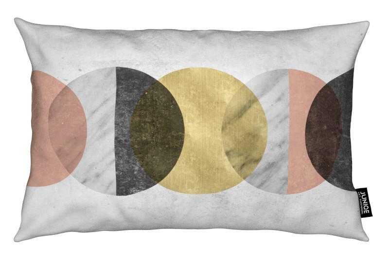 moonlight als kissen von cafelab juniqe. Black Bedroom Furniture Sets. Home Design Ideas