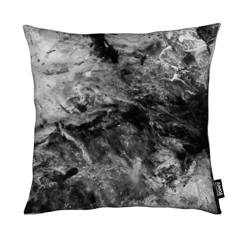 ink als kissen von beyond reason juniqe ch. Black Bedroom Furniture Sets. Home Design Ideas