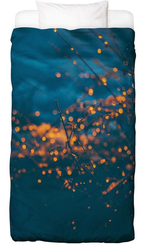 the particles als bettw sche von pale grain juniqe. Black Bedroom Furniture Sets. Home Design Ideas