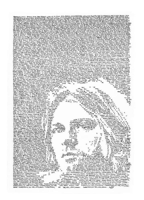 Nirvana as Canvas Print by Mike Matola | JUNIQE