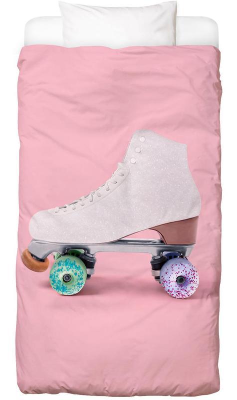Roller Donut Bettwäsche Juniqe