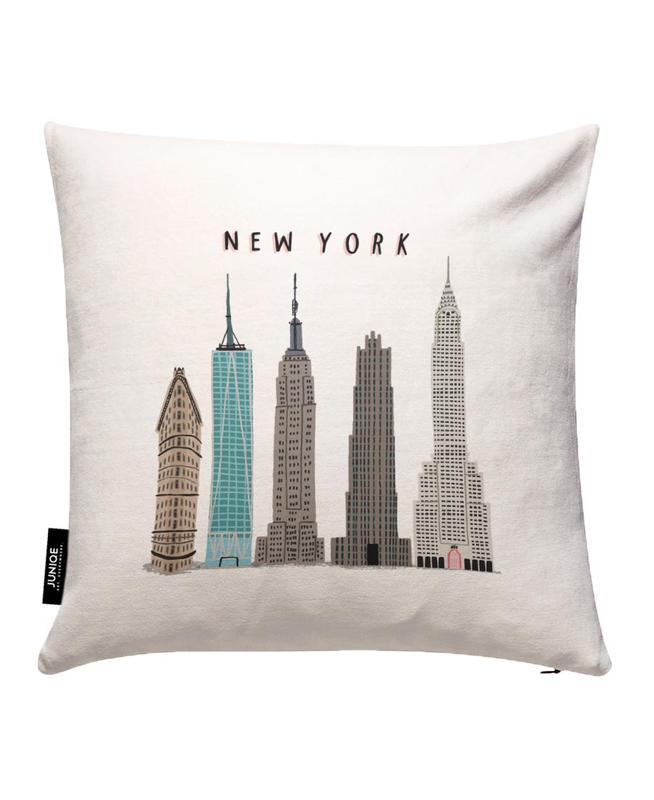 New York Buildings