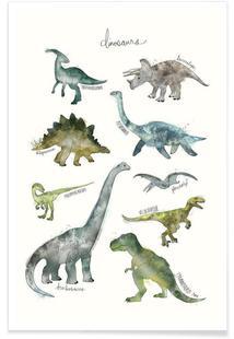 dinosaurer knogler dating