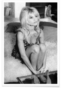 Brigitte Bardot, 'Dear Brigitte'