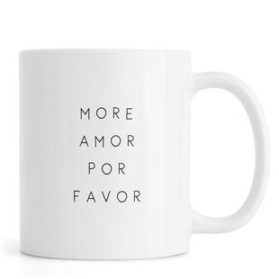 More Amor