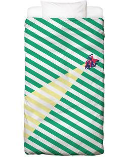 Habibi Pattern Bed Linen | JUNIQE UK