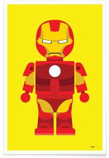 Iron Man Toy