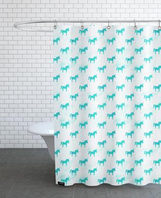 Unicorns Shower Curtains