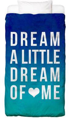 Dream Blue Bed Linen