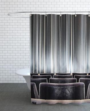 Vorhang International Shower Curtain