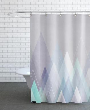 Graphic 108 As Shower Curtain By Mareike Bohmer