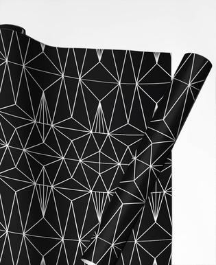 My Favorite Pattern Gift Wrap