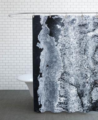 Frozen 4 As Shower Curtain By Mareike Bhmer