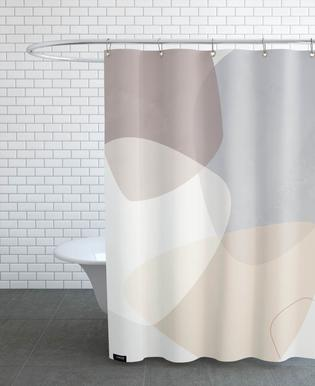 Graphic 192 Shower Curtain
