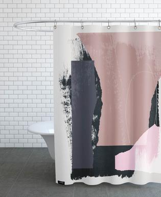 Pieces 14 -Duschvorhang