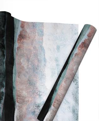 Watercolors 24X -Geschenkpapier
