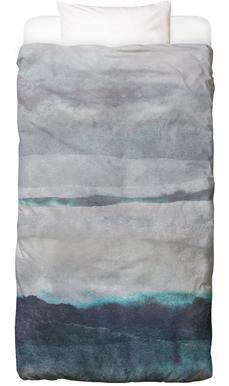 Watercolors 29 Bed Linen