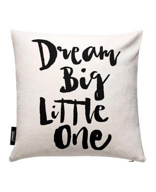 Dream Big Little One Kissenbezug