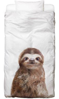 Little Sloth Linge de lit enfant